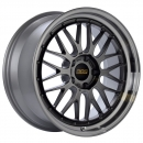 BBS Le Mans Diamond Black 2-teilig Forged