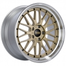 BBS Le Mans Gold 2-teilig Forged
