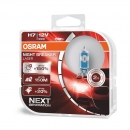 OSRAM Glühlampen Night Breaker Laser +150%