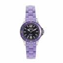 SPARCO Woman Watch Violet, diam. 34mm