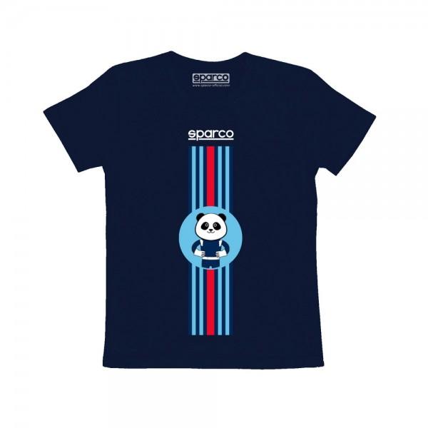 MARTINI RACING - SPARCO Junior T-Shirt Stripes