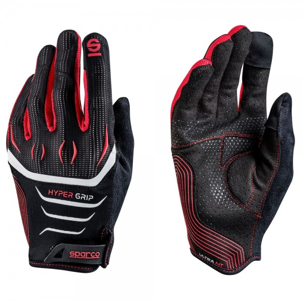 SPARCO Gaming Handschuhe Hypergrip