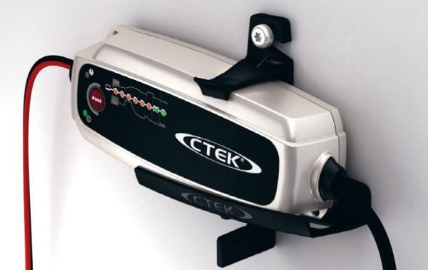 CTEK Mounting Bracket Halterung für Ladegeräte