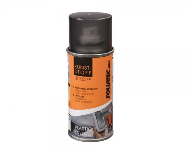 FOLIATEC Kunststoff-TönungsSpray