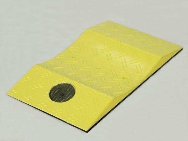 TYREGUARD Reifenschoner 4er Set gelb