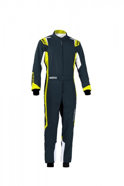 SPARCO Kartoverall Thunder (CIK-FIA N2013.1)
