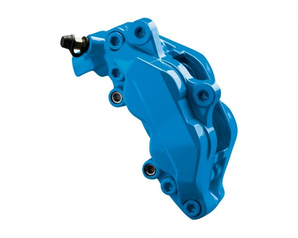 FOLIATEC Bremssattel Lack GT blue
