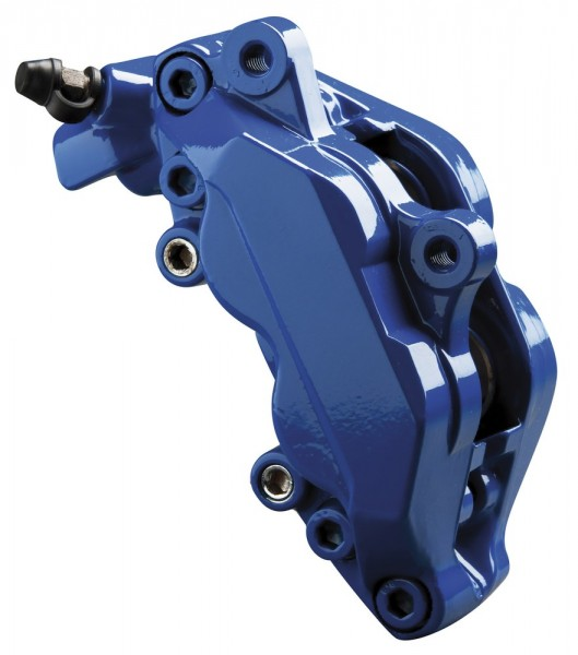 FOLIATEC Bremssattel Lack RS-Blau