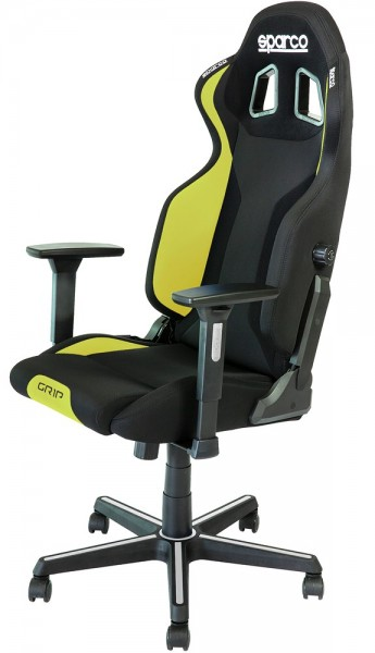 SPARCO Gaming Bürostuhl Grip