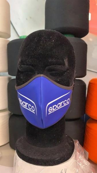 SPARCO Schutzmaske (ohne medizinische Prüfung)
