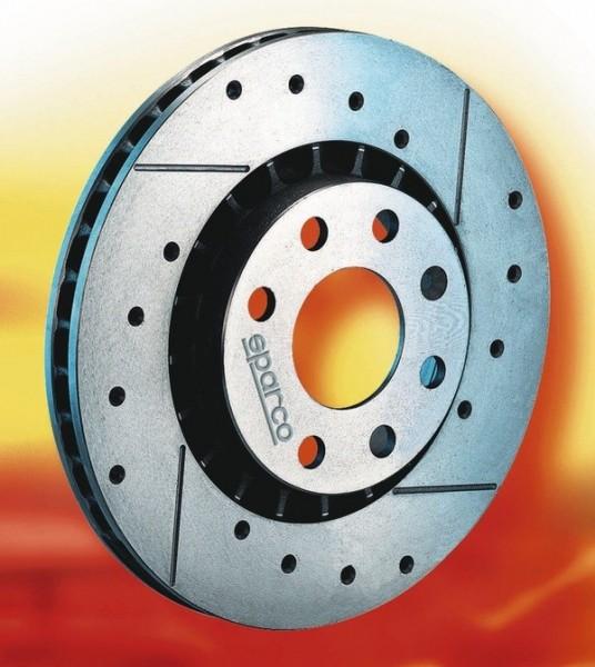 SPARCO Bremsscheiben (Tuning) HA