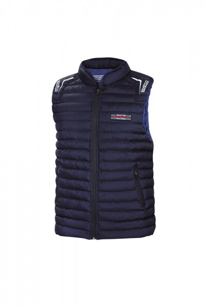 MARTINI RACING - SPARCO Gilet mit Innentasche