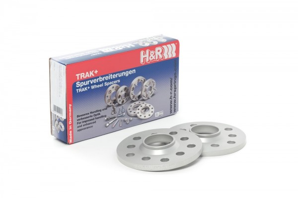 H&R DR-Set 20mm pro Achse/M14 ohne Bef'material