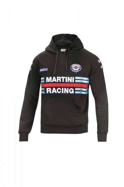MARTINI RACING - SPARCO Hoodie mit Kapuze