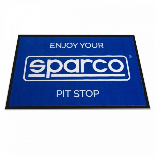 SPARCO Welcome Matte