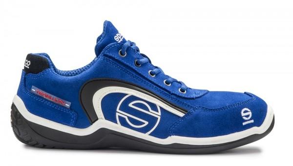 SPARCO Teamwork Schuhe Sport L (01)