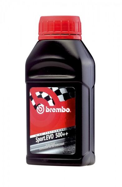 BREMBO Sport EVO 500++ Bremsflüssigkeit