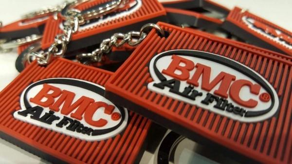 BMC Schlüsselanhänger Filter