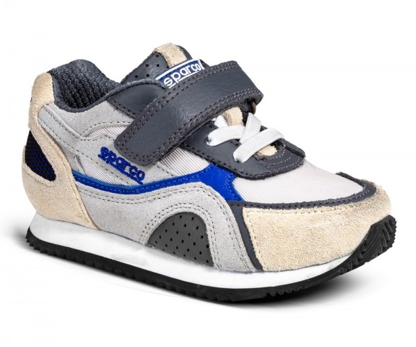 SPARCO Junior Freizeitschuhe Sneakers SH-17