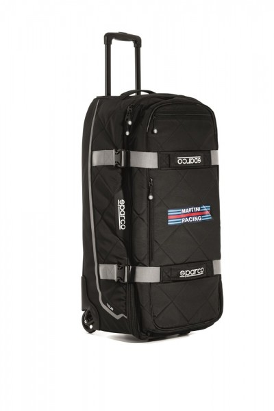MARTINI RACING - SPARCO Reisekoffer / Trolley Tour