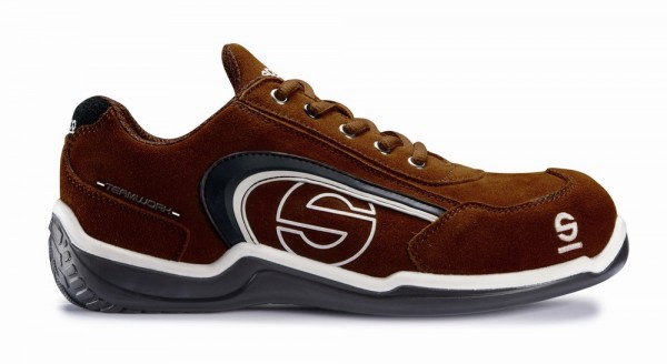 SPARCO Teamwork Schuhe Sport L (S1P)