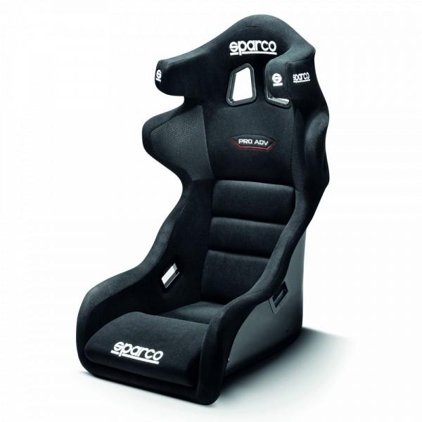 SPARCO Gaming Sitz Pro Adv QRT (nicht FIA)