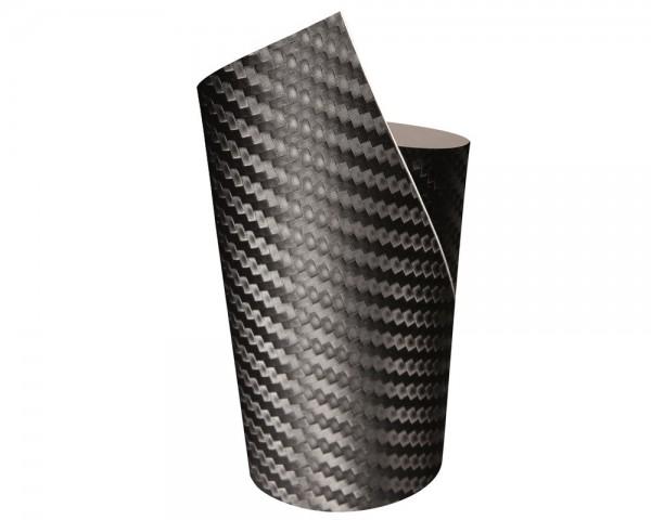 FOLIATEC Carbody Carbon Folie schwarz-strukt.